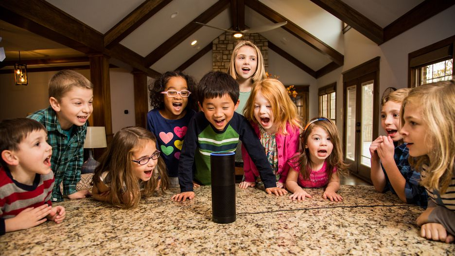Alexa Education Skills for Kids
