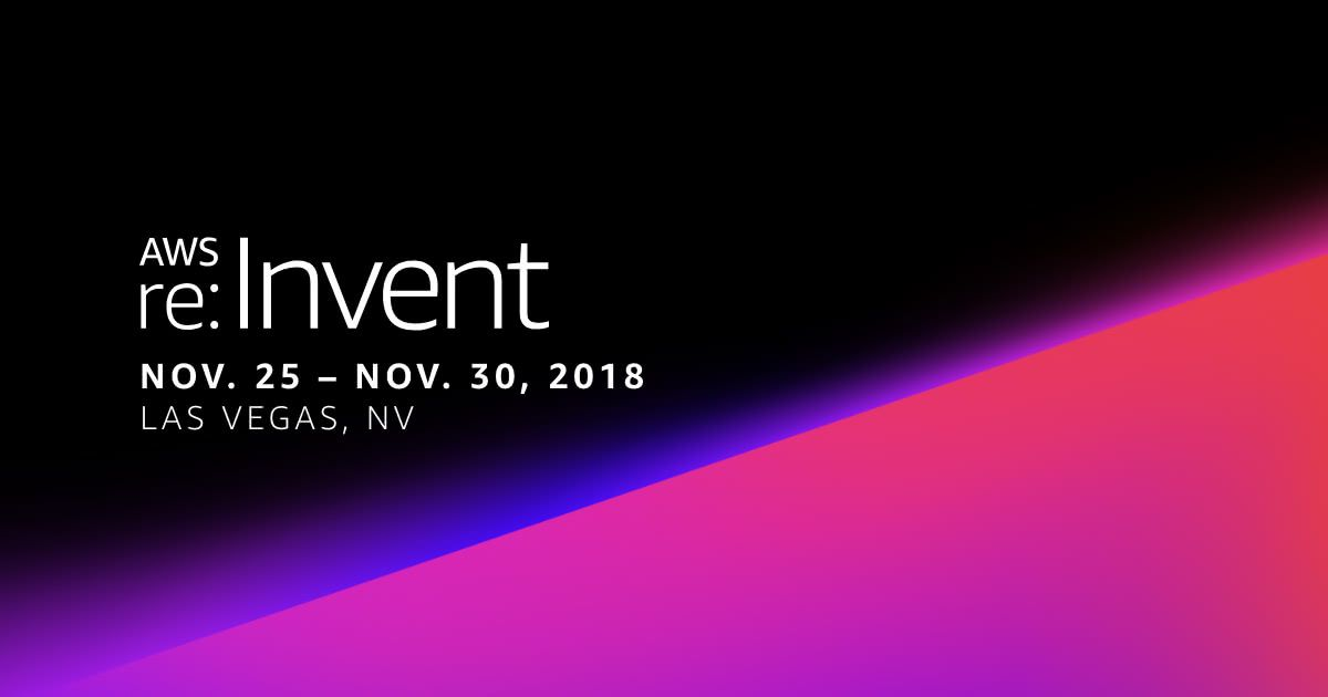 Pulse Labs at re:Invent