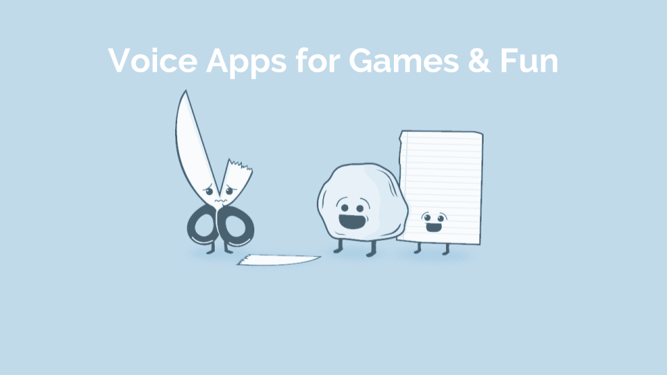 Giving Voice to Games: A Cross-Platform Survey of Voice Games