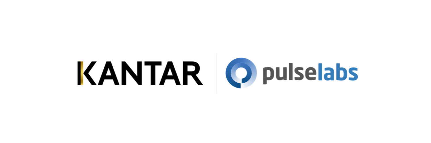 Pulse Labs and Kantar Partnership