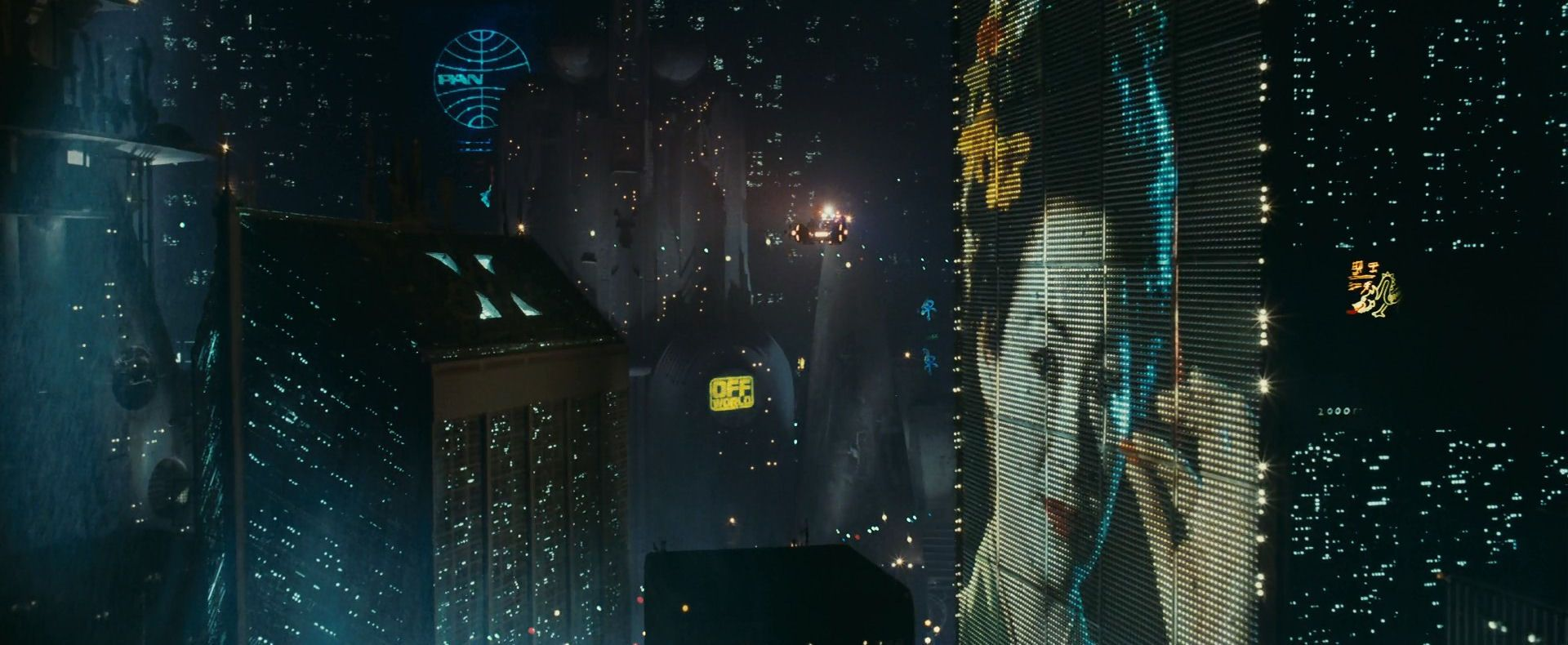 Ridley Scott's Blade Runner: The Voice-First Future is Now